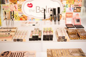 The balm - Studio Bliss