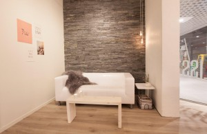 Studio Bliss sofa